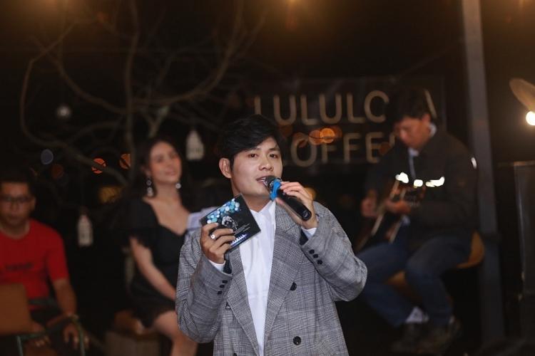 Nhạc sĩ Nguyễn Văn Chung