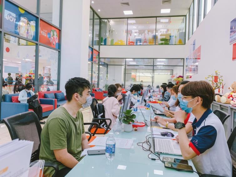 Xét học bạ là phương thức được nhiều trường đại học triển khai. Ảnh: UEF