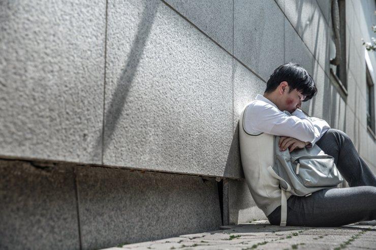 Học sinh Hàn Quốc mang dòng máu lai bị bạn học bắt nạt trong suốt nhiều tháng - Ảnh: gettyimagesbank