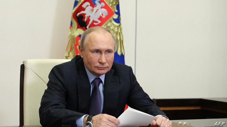 Tổng thống Nga Vladimir Putin và Tổng thống Mỹ Joe Biden sẽ tổ chức hội nghị thượng đỉnh đầu tiên tại Geneva vào ngày 16/6 - Ảnh: AFP