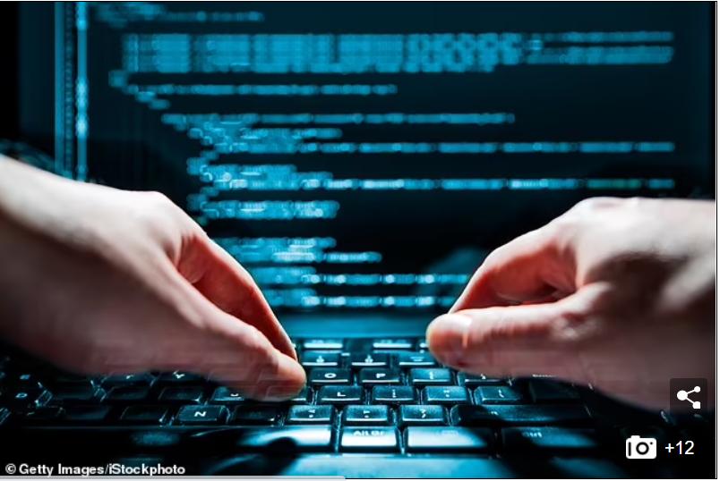 1,2 terabyte (TB) thông tin cá nhân bị một nhóm tin tặc đánh cắp