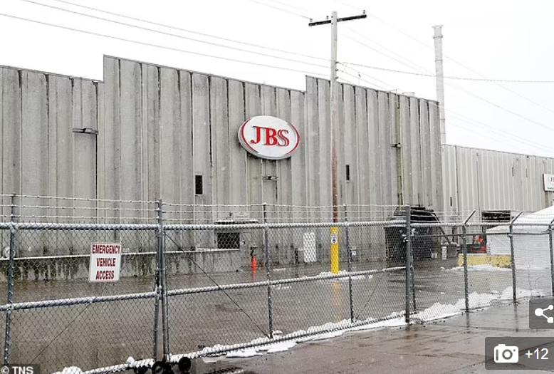 JBS đã trả phải trả 11 triệu Bitcoin tiền chuộc cho nhóm tin tặc và đóng cửa nhiều nơi