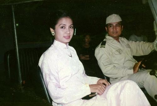 Việt Trinh trong phim Người đẹp Tây Đô