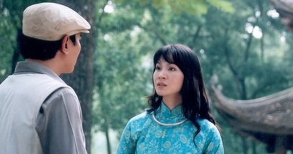 Thanh Mai trong vai Huyền, phim Bẫy tình
