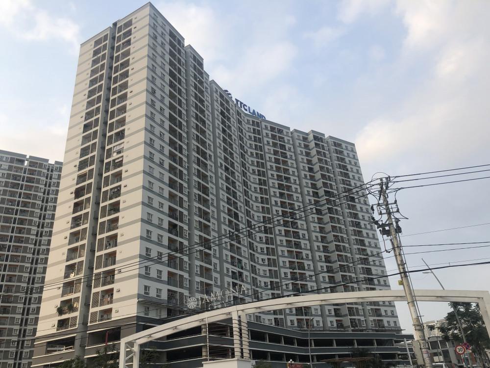 Từ ngày 5/7, căn hộ chung cư sẽ được xây dựng diện tích tối thiểu 25m2
