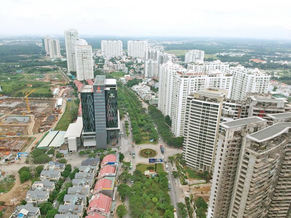Nhu cầu nhà ở của người có thu nhập thấp rất cao trong khi nhà ở xã hội đang rất thiếu (ảnh dự án nhà ở xã hội Jamona của TTC Land)