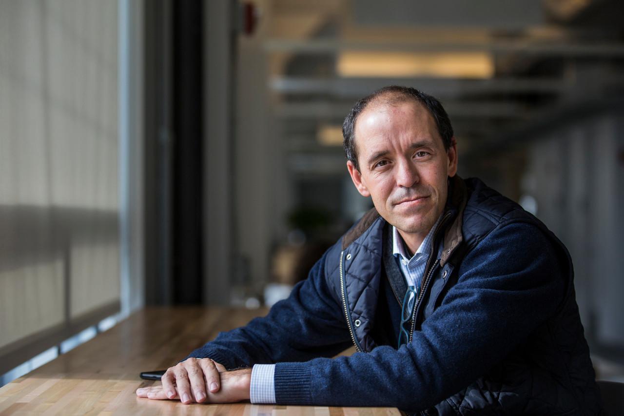 Chris Lehane - Giám đốc phụ trách truyền thông và chính sách toàn cầu của Airbnb