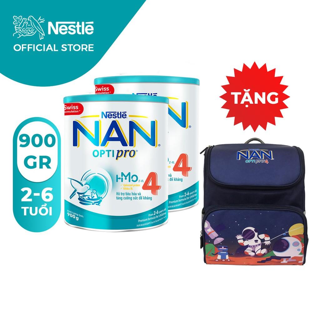 Sở hữu Nan Opti Pro 4 với giá chỉ còn 684.000 đồng và được tặng kèm 1 balo vũ trụ