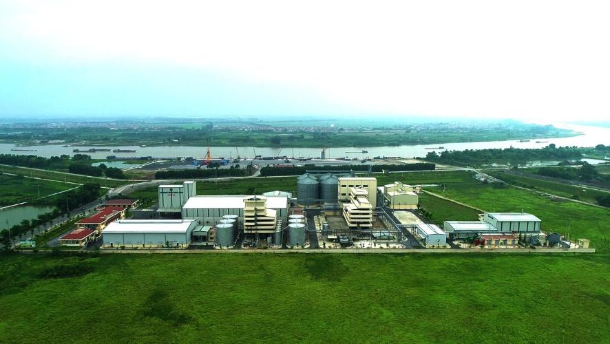 Nhà máy DABACO cho ra đời những sản phẩm Việt chất lượng với giá thành hợp lý để phục vụ chính người Việt