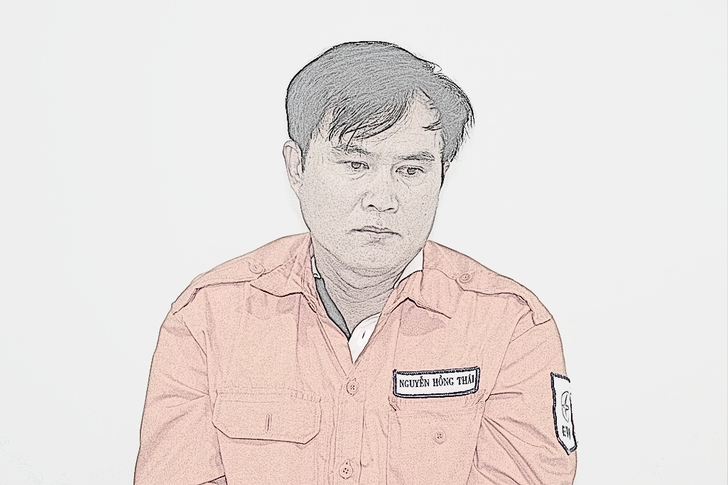 Đối tượng Nguyễn Văn Út