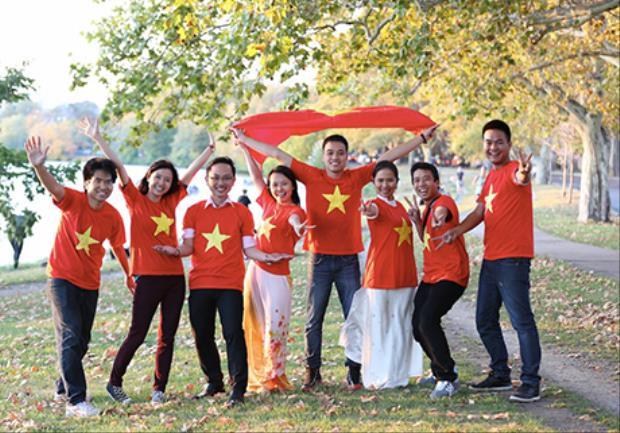 Du học sinh Việt Nam tại Úc