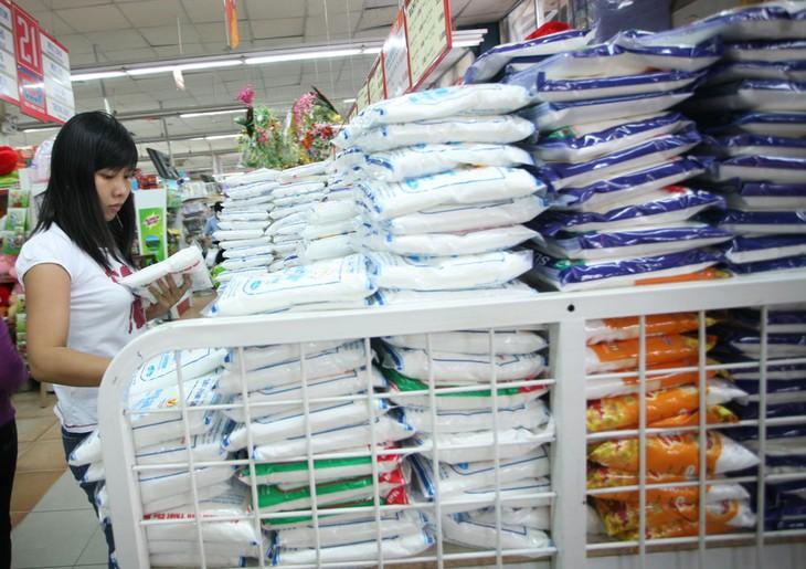 Kết quả điều tra từ Bộ Công thương cho thấy, đường Thái Lan bán phá giá gây thiệt hại cho ngành đường Việt Nam (ảnh minh họa).