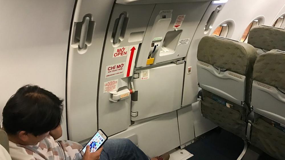 Nhiều khách bay vi phạm an ninh hàng không bị cấm bay 9 đến 12 tháng. (Ảnh minh hoạ)
