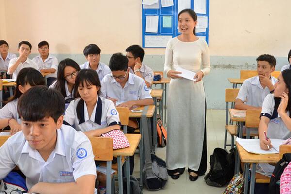 Tuyên Quang chi đậm để tuyển sinh viên sư phạm giỏi