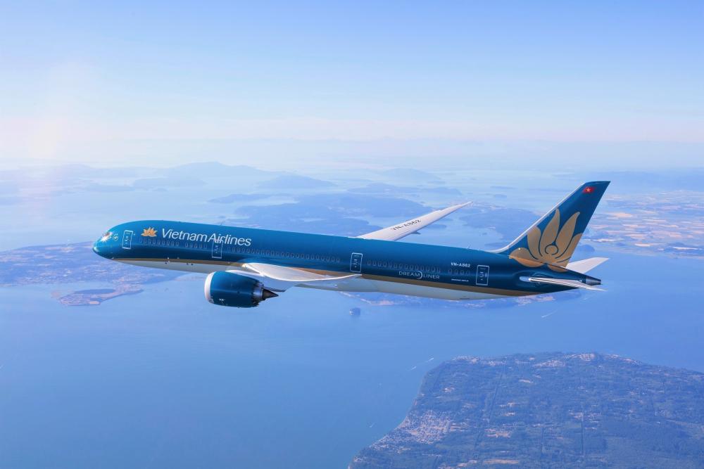 Vietnam Airlines được cấp phép bay đến Canada. (Ảnh minh hoạ)