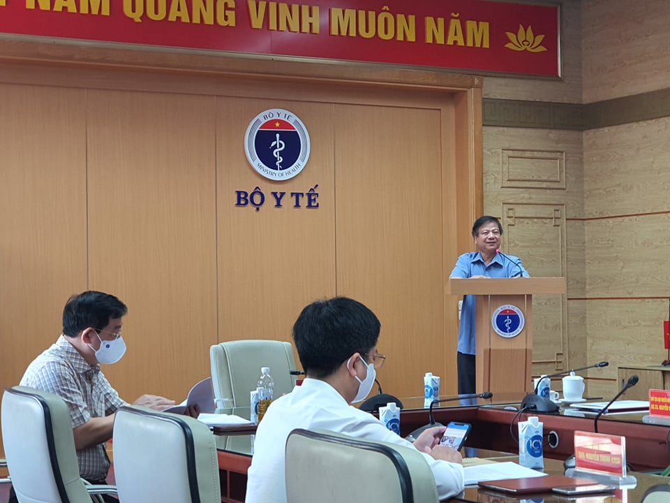 GS.Nguyễn Văn Kính