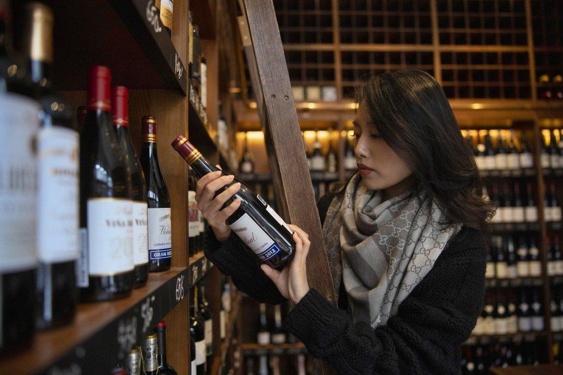 Việc Trung Quốc đánh thuế rượu vang và hạn chế nhập khẩu đã khiến Úc mất đi thị trường tiêu thụ lớn nhất của mình