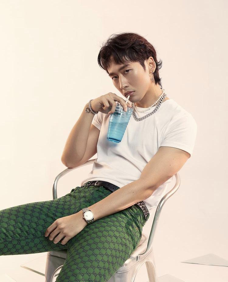 Nam diễn viên Tuấn Trần