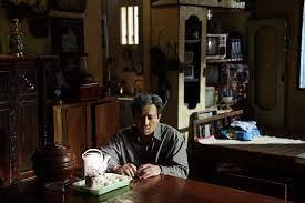 Phim Bố già khép lại  chương trình Ngày Việt Nam trong LHP châu Á lần thứ 18 tại Ý