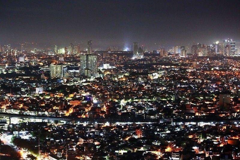 Trong nghiên cứu khảo sát 100 thành phố của thương hiệu an sinh Đức VAAY, Manila đứng thứ 98 với tổng số điểm là 29,4, tụt hậu đáng kể so với thủ đô các nước láng giềng - Ảnh: PhilStar