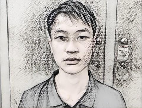 Đối tượng Lê Văn Sơn