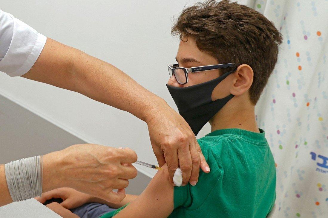Một số thanh thiếu niên tại Mỹ phát triển triệu chứng viêm cơ tim sau khi sử dụng vắc-xin mRNA từ hãng Pfizer
