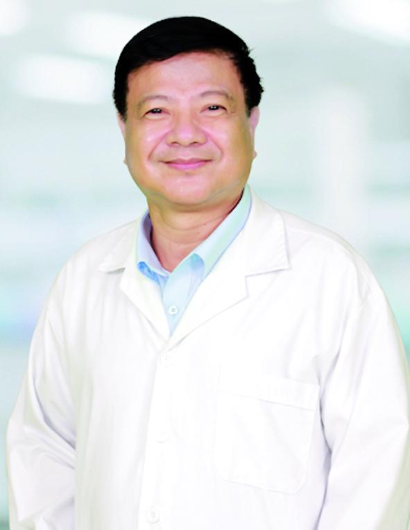 Giáo sư - tiến sĩ Nguyễn Văn Kính