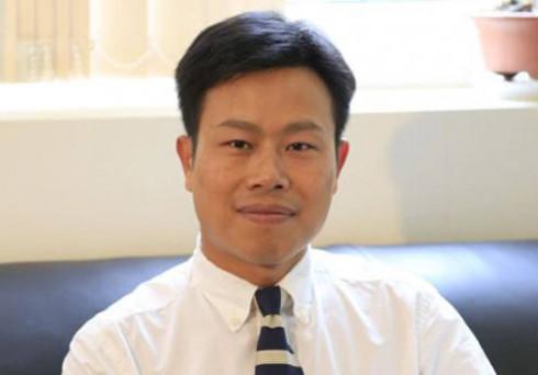 Ông Lê Quân- Tân Giám đốc ĐH Quốc gia Hà Nội
