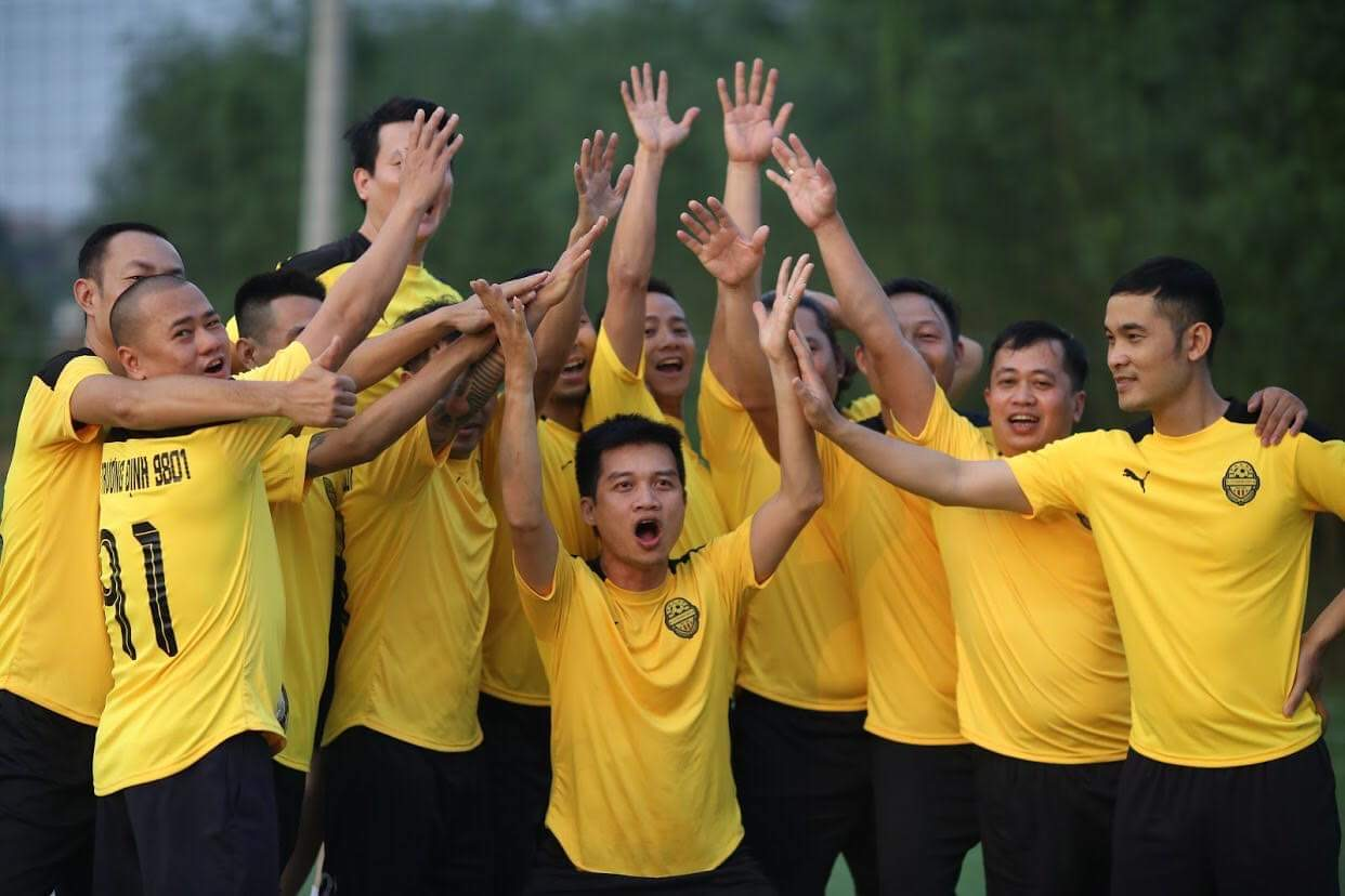 Các hoạt động thể dục, thể thao ngoài trời ở Hà Nội sẽ được mở lại.