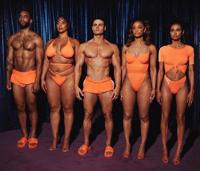 Dòng sản phẩm đồ bơi mới Flex Park của Beyoncé gây tranh cãi.