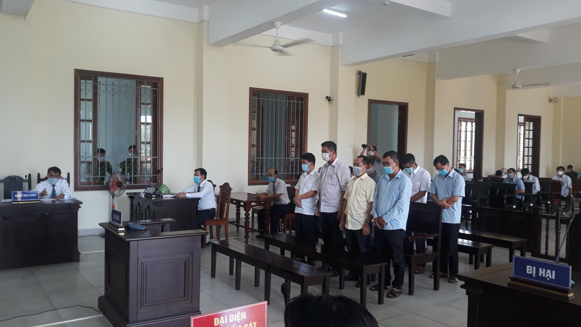 TAND TP Cần Thơ quyết định trả hồ sơ vụ án để điều tra bổ sung