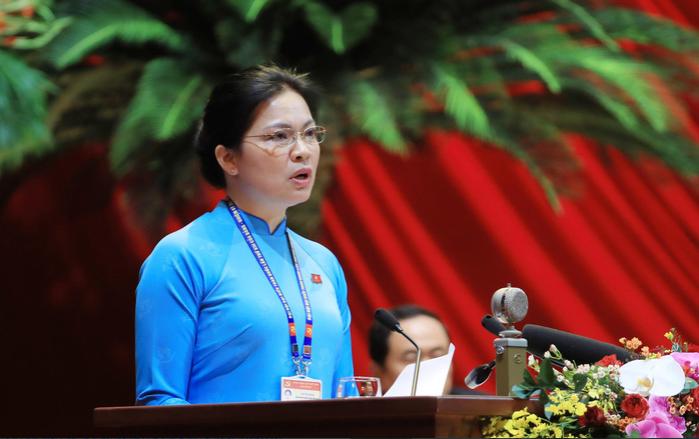 Bà Hà ThịNga