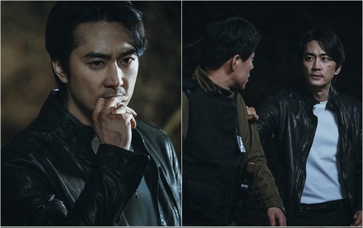 Song Seung Hun được đánh giá cao về khả năng diễn xuất trong Voice 4.