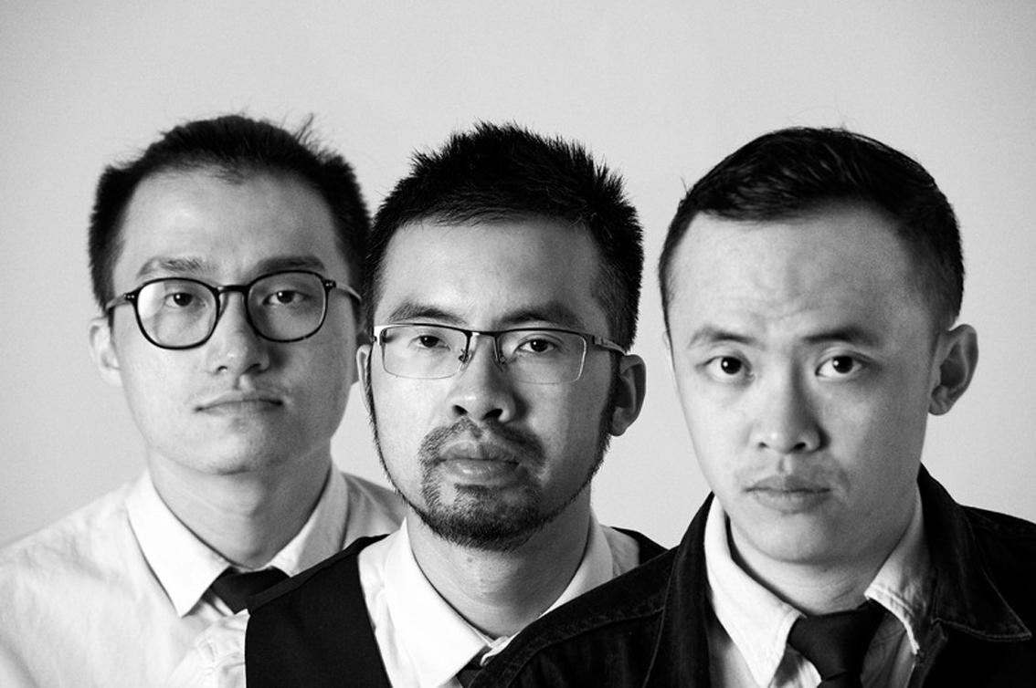 Nhóm Cá Hồi Hoang trở lại với năm MV phong cách alternative rock