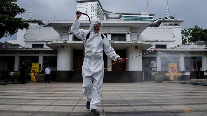 Indonesia đã ghi nhận trung bình hơn 20.000 ca dương tính với SARS-CoV-2 hằng ngày thời gian gần đây