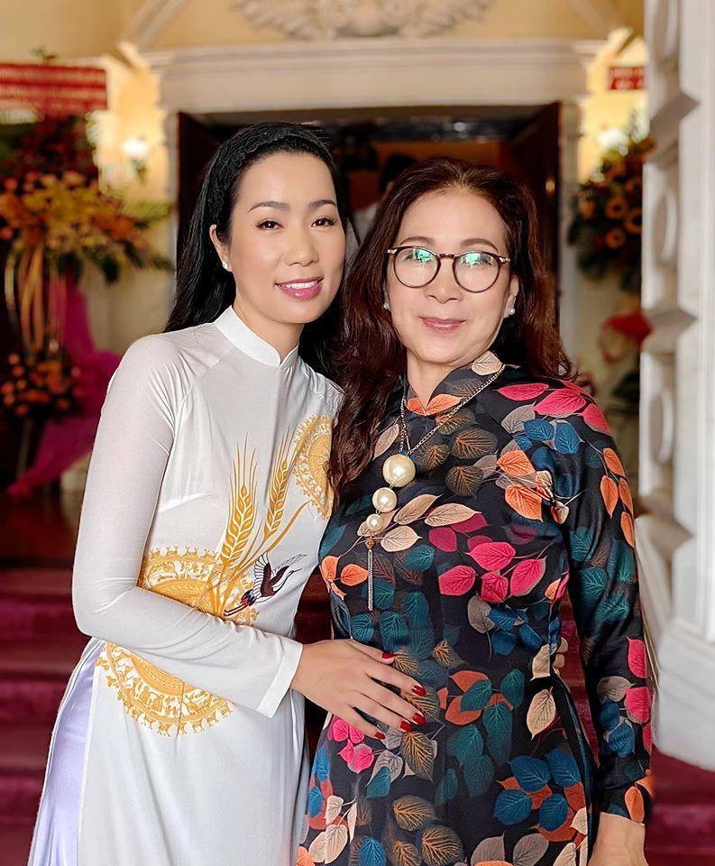 Nghệ sĩ Trịnh Kim Chi đứng ra kêu gọi, nhận được nhiều sự ủng hộ của các nghệ sĩ như: NSND Kim Xuân, NSƯT Cát Tường...