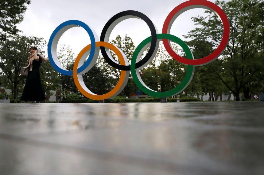 WHO đã nói chuyện với IOC và các nhà tổ chức Tokyo về kế hoạch tiếp cận Thế vận hội
