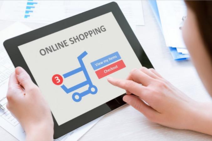 Nhiều trường hợp người tiêu dùng bị lừa đảo khi đặt mua hàng trên các sản thương mại điện tử được cấp phép. Ảnh minh họa