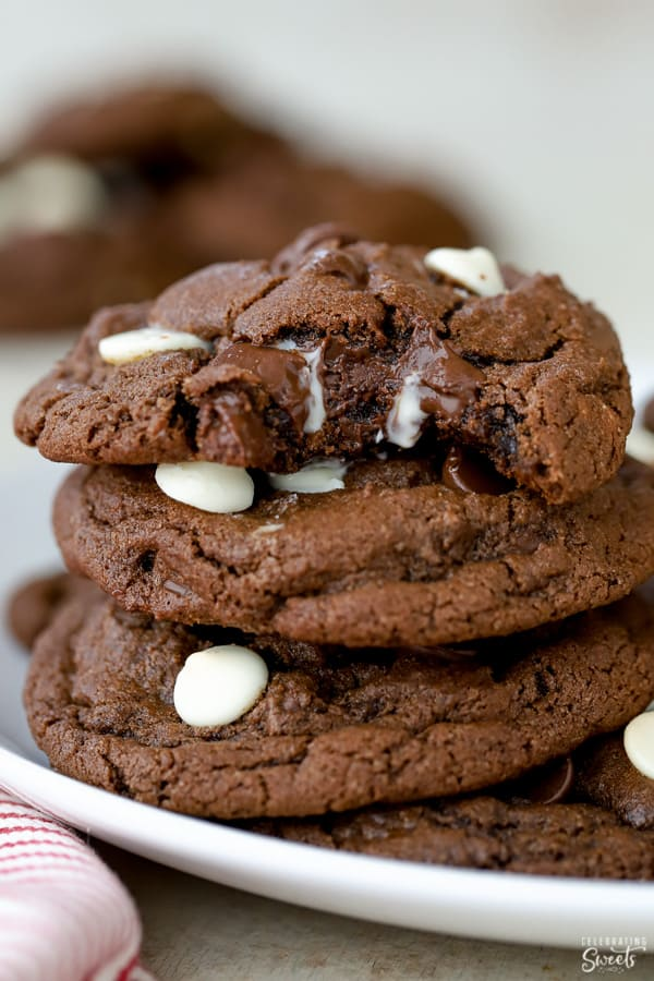 Bánh quy chocolate: