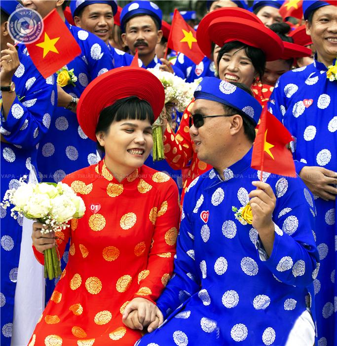 Tác phẩm đạt giải Khuyến khích: Hạnh phúc tuyệt vời (Nguyễn Đông Khánh)
