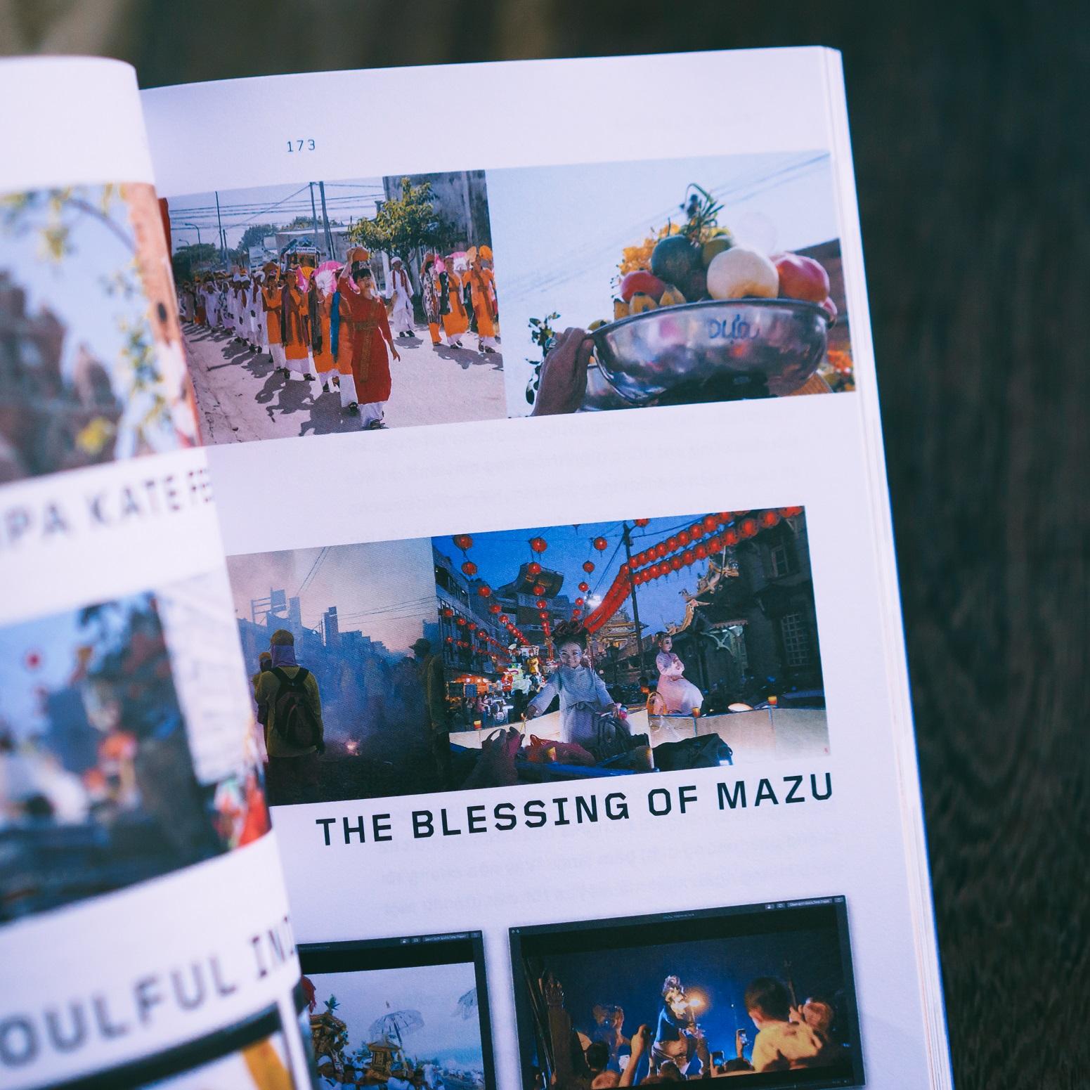 Du lịch qua trang sách để xoa dịu mong muốn được đi chơi của nhiều người