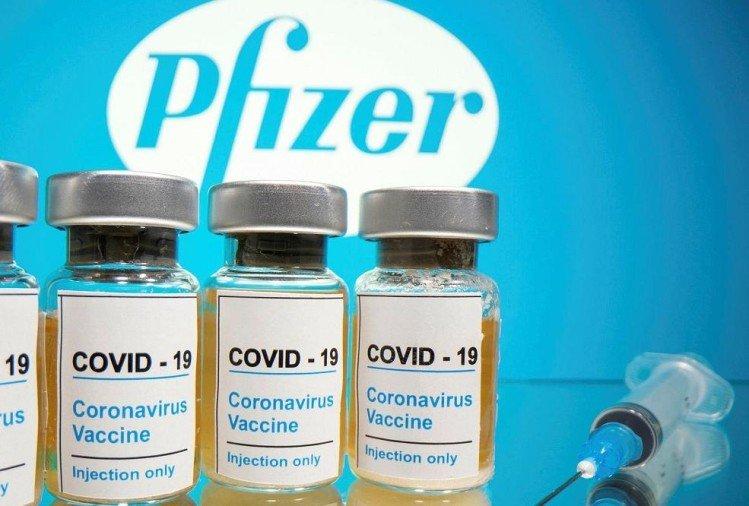 Lô vắc xin ngừa COVID-19 của Pfizer/BioNtech đầu tiên sẽ về Việt Nam ngày 7/7