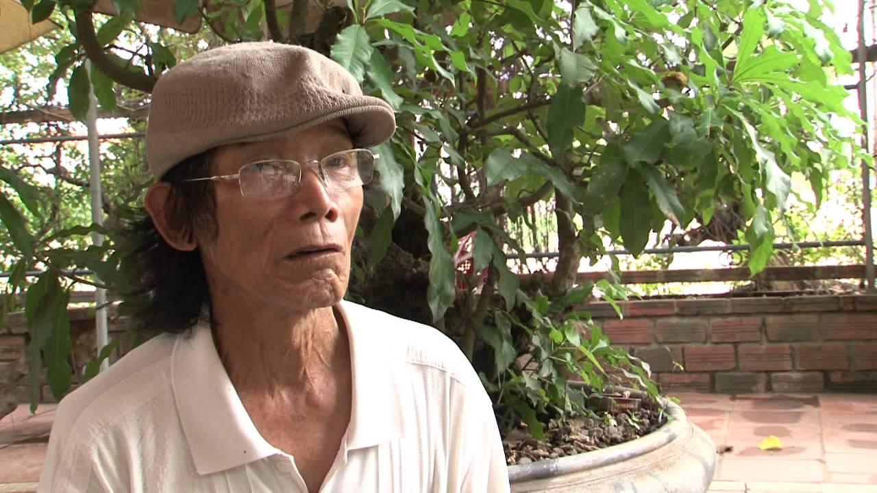 Nhạc sĩ Hoàng Sông Hương
