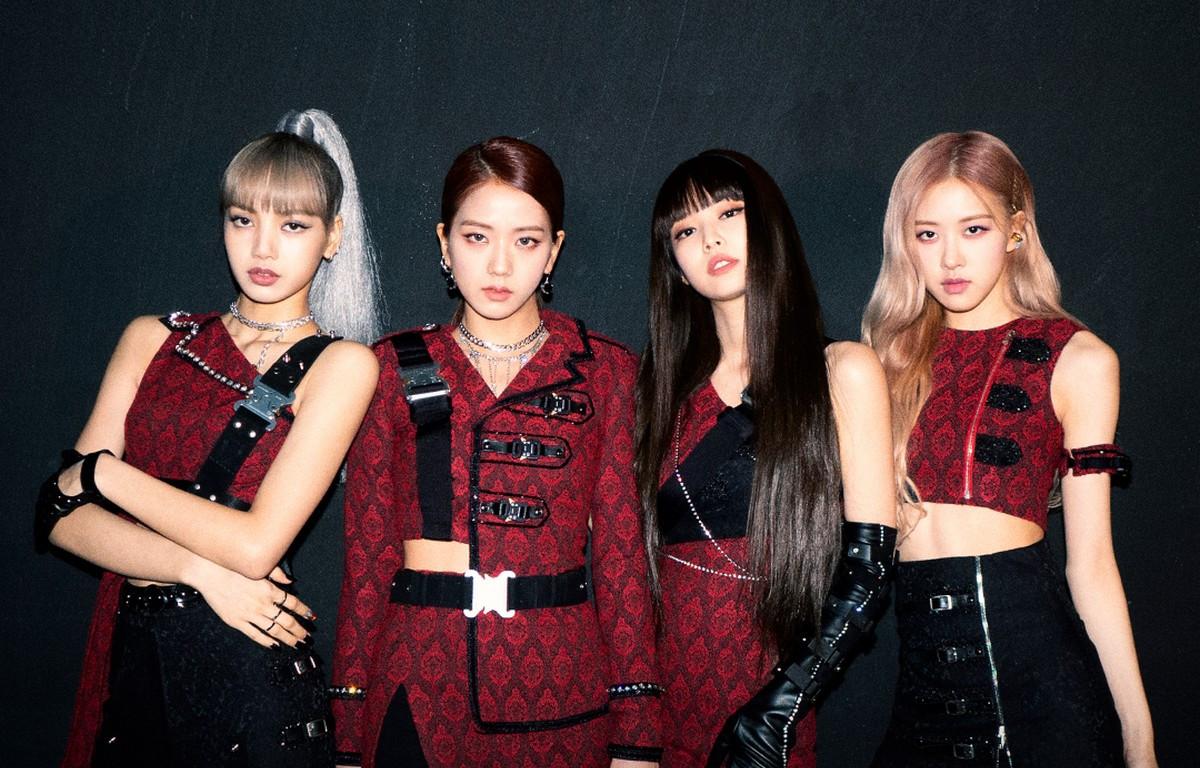 Blackpink là một trong những nhóm nhạc nhanh chóng thành công tại Hàn Quốc.