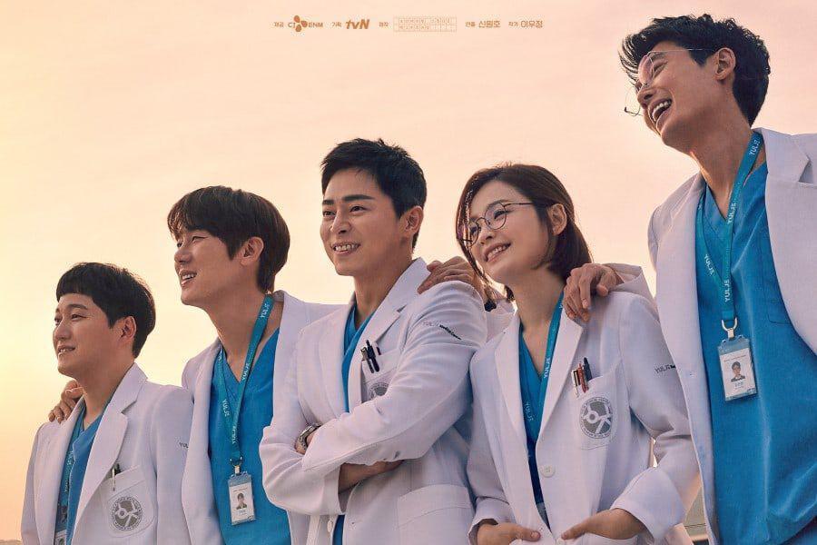 Chuyện đời bác sĩ mang đến cái nhìn gần gũi, chân thật về cuộc sống của đội ngũ y, bác sĩ.