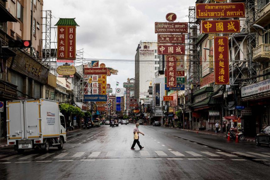 Các biện pháp sẽ có hiệu lực từ ngày 10/7 tại khu vực thủ đô Bangkok và bốn tỉnh phía Nam khác
