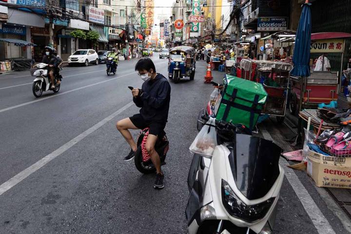 Các quy tắc sẽ được áp dụng trong 14 ngày. Thái Lan đã tiêm chủng khoảng 11,3 triệu liều vắc xin, ương ứng khoảng 8% dân số.