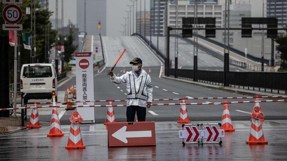 Thủ tướng Nhật Bản, Yoshihide Suga, ban bố tình trạng khẩn cấp thứ tư đối với Tokyo, dự kiến diễn ra xuyên suốt Thế vận hội Olympic và duy trì cho đến ngày 22/8.