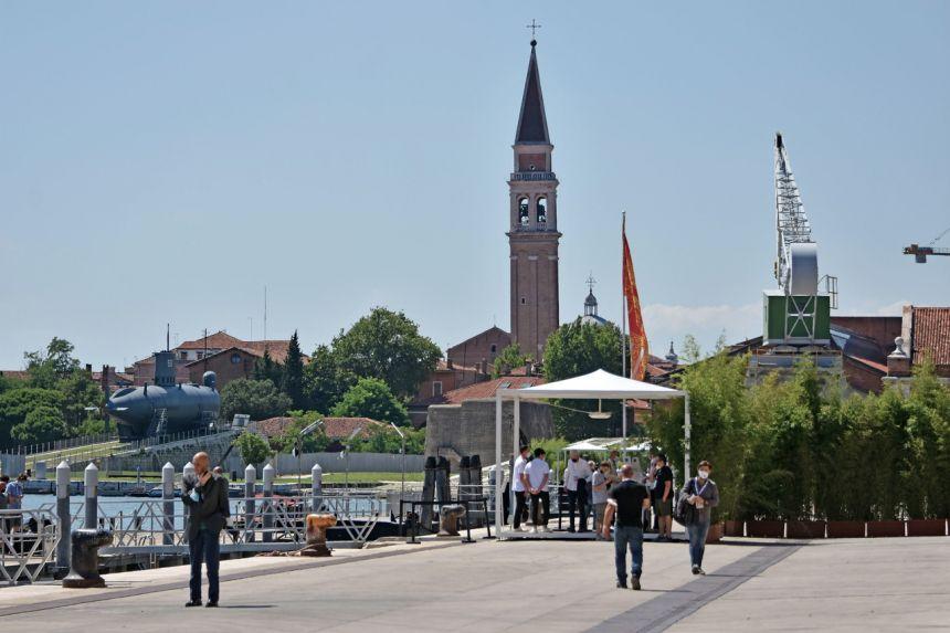 Các bộ trưởng tài chính và ngân hàng trung ương G-20 sẽ họp tại Venice vào ngày 9 và 10 tháng 7 năm 2021.