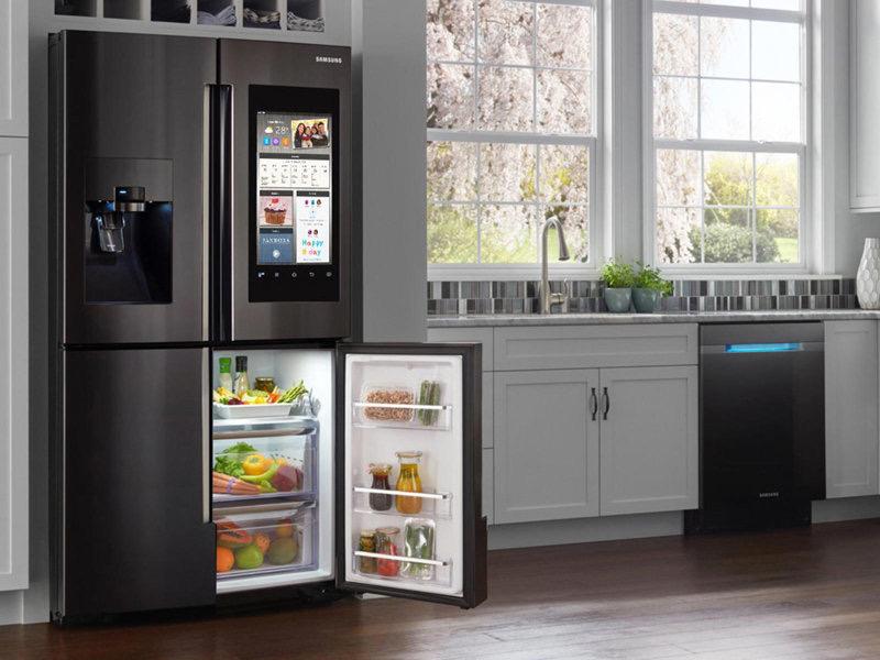 Nhiều tủ lạnh được thổi phồng tính năng để bán hàng